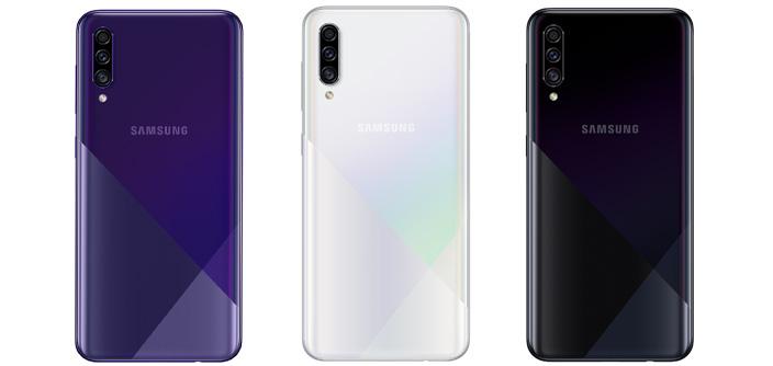 Представлен Samsung Galaxy A30s — потенциальный хит продаж