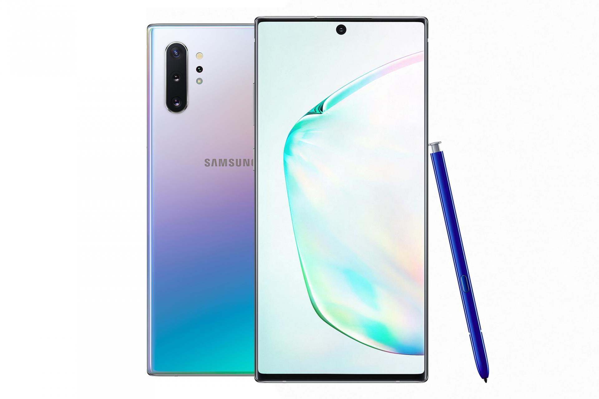 Samsung Galaxy Note пошёл впродажу вРоссии. Берём?