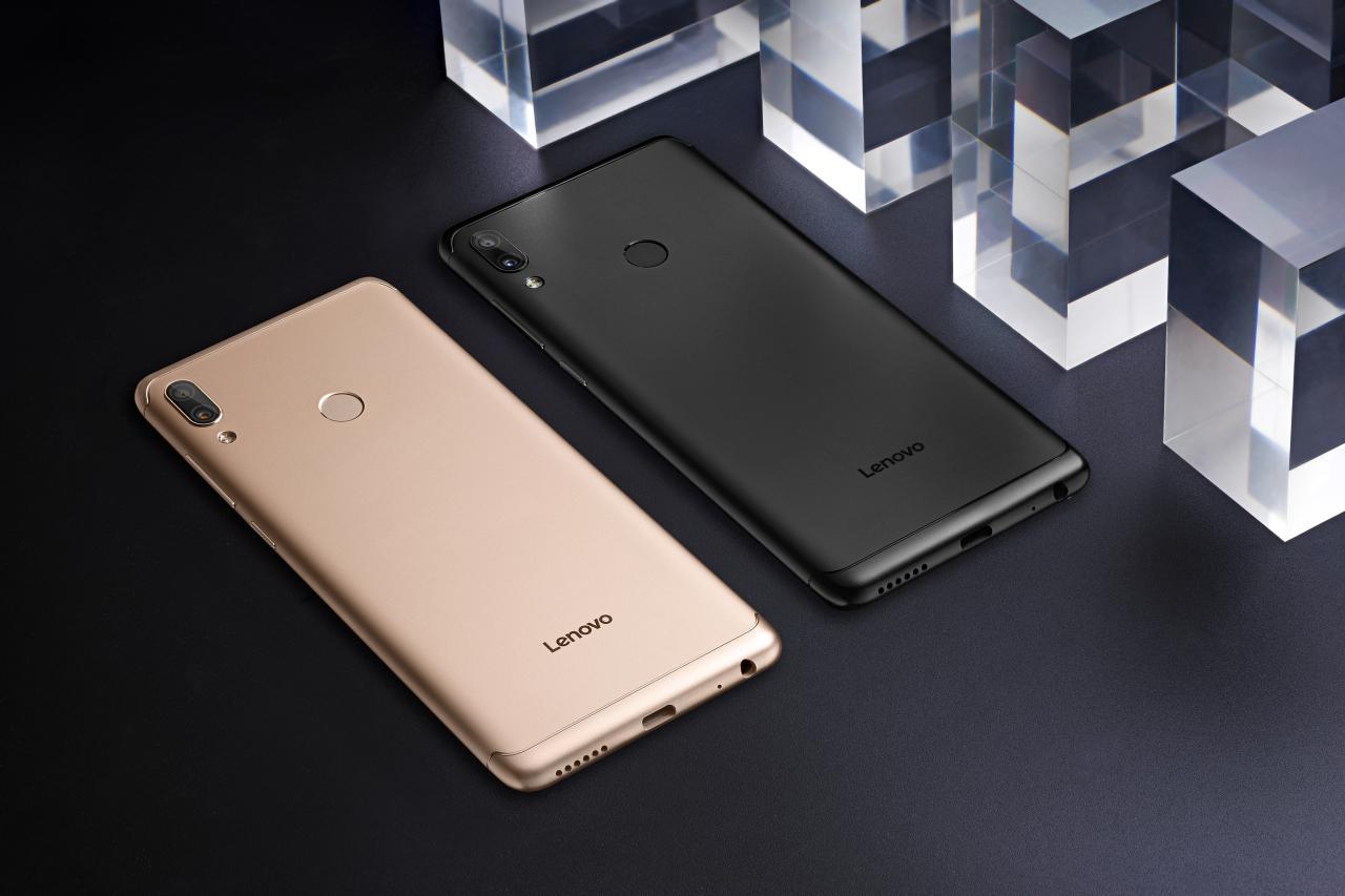 Смартфоны Lenovo снова приходят вРоссию