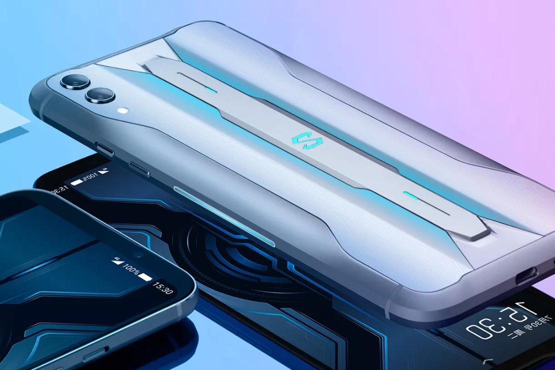Xiaomi, который порвёт всех — Balck Shark 2 Pro уже представлен