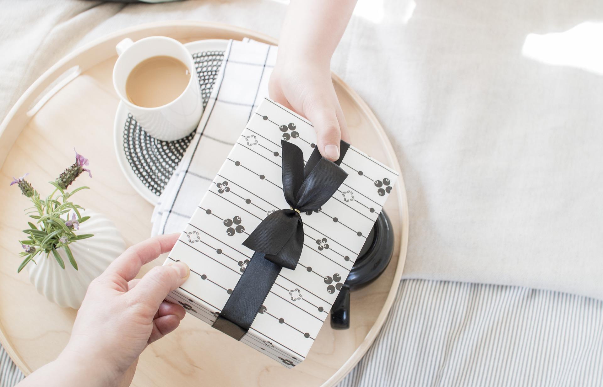 5 идей недорогих подарков наНовый год