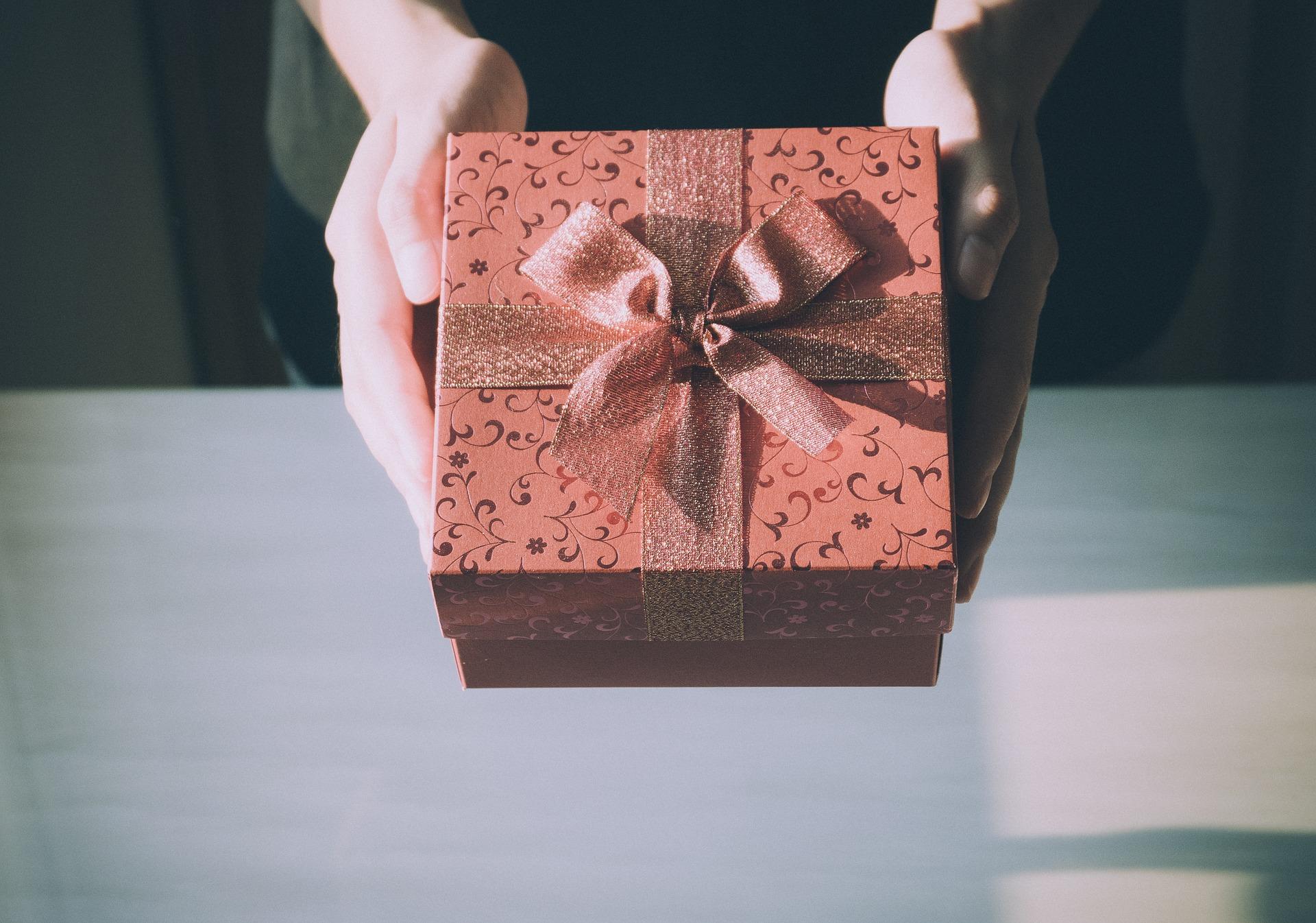 8 идейжеланных новогодних подарков