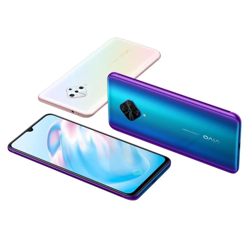 Какие смартфоны Vivo получат Android 10. Есть официальный список