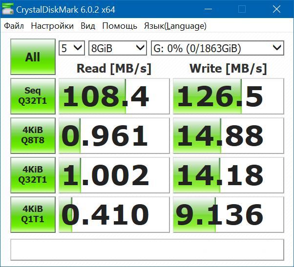 Обзор жёсткого диска G-Drive Mobile USB-C (0G10317) 2 Тб