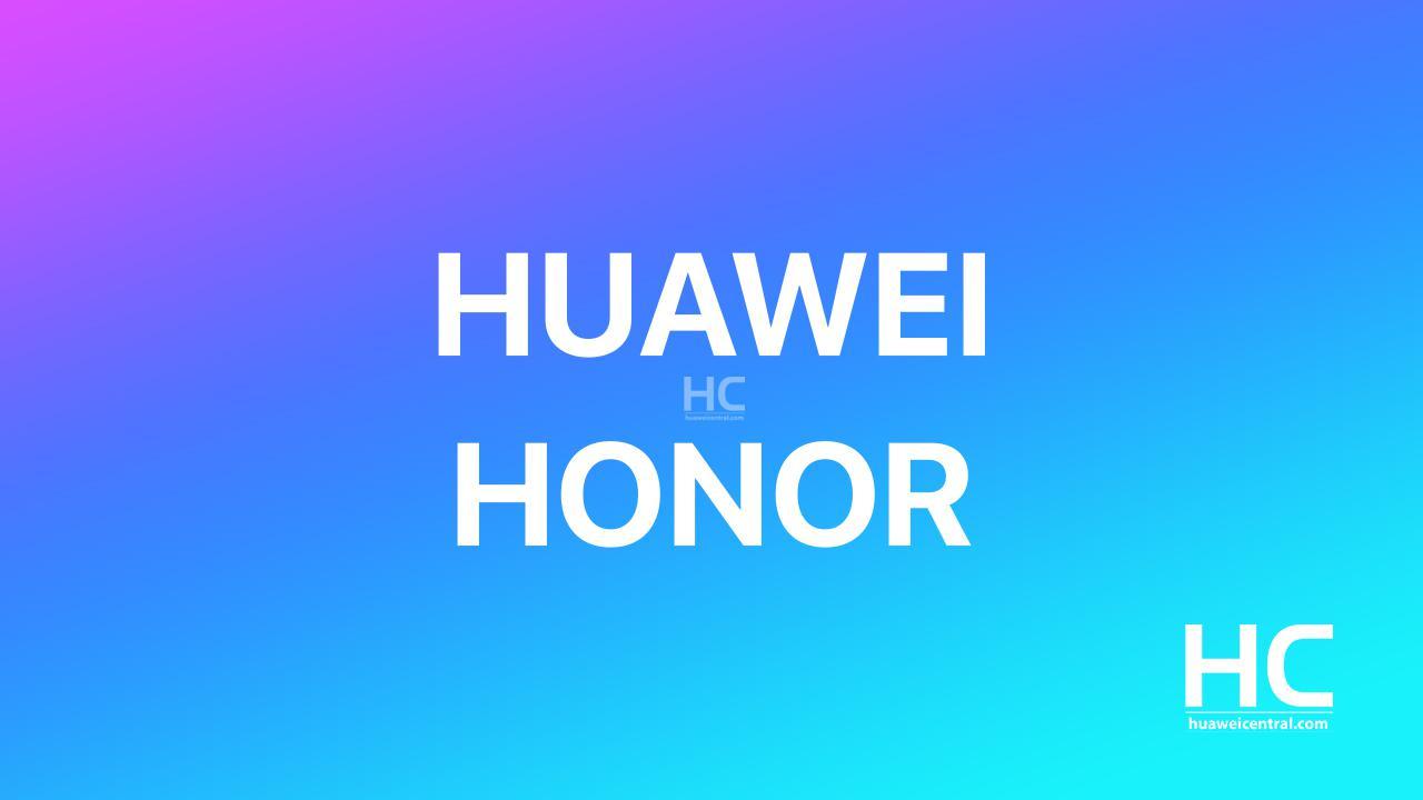 Список моделей Honor иHuawei, которые получат обновления безопасности