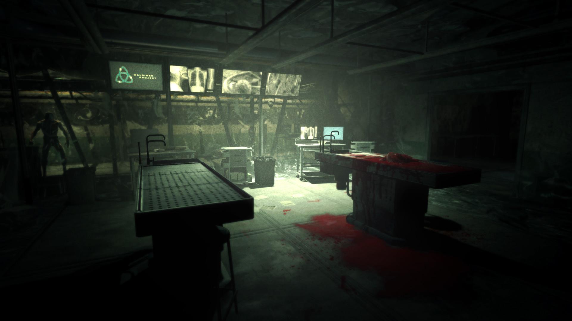 Топ-5 самых атмосферных компьютерных игр