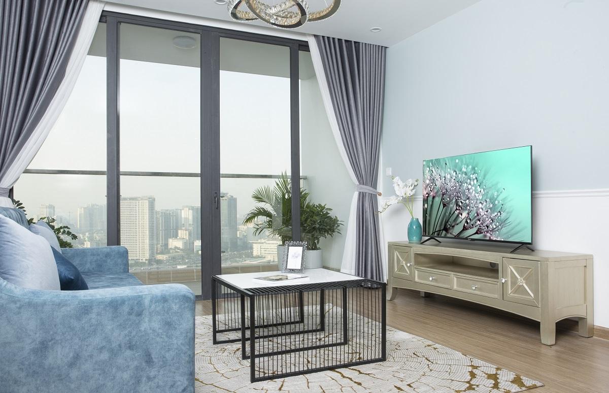 Вьетнамские Vsmart TVскоро нароссийском рынке попривлекательным ценам