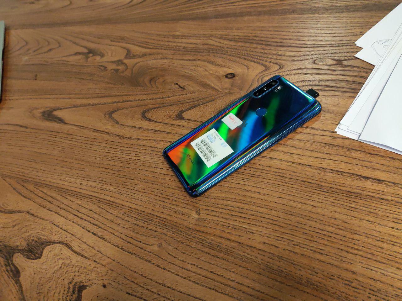 VinSmart заготовила минимум 5 моделей смартфонов настарт 2020 года. Будут сNFC