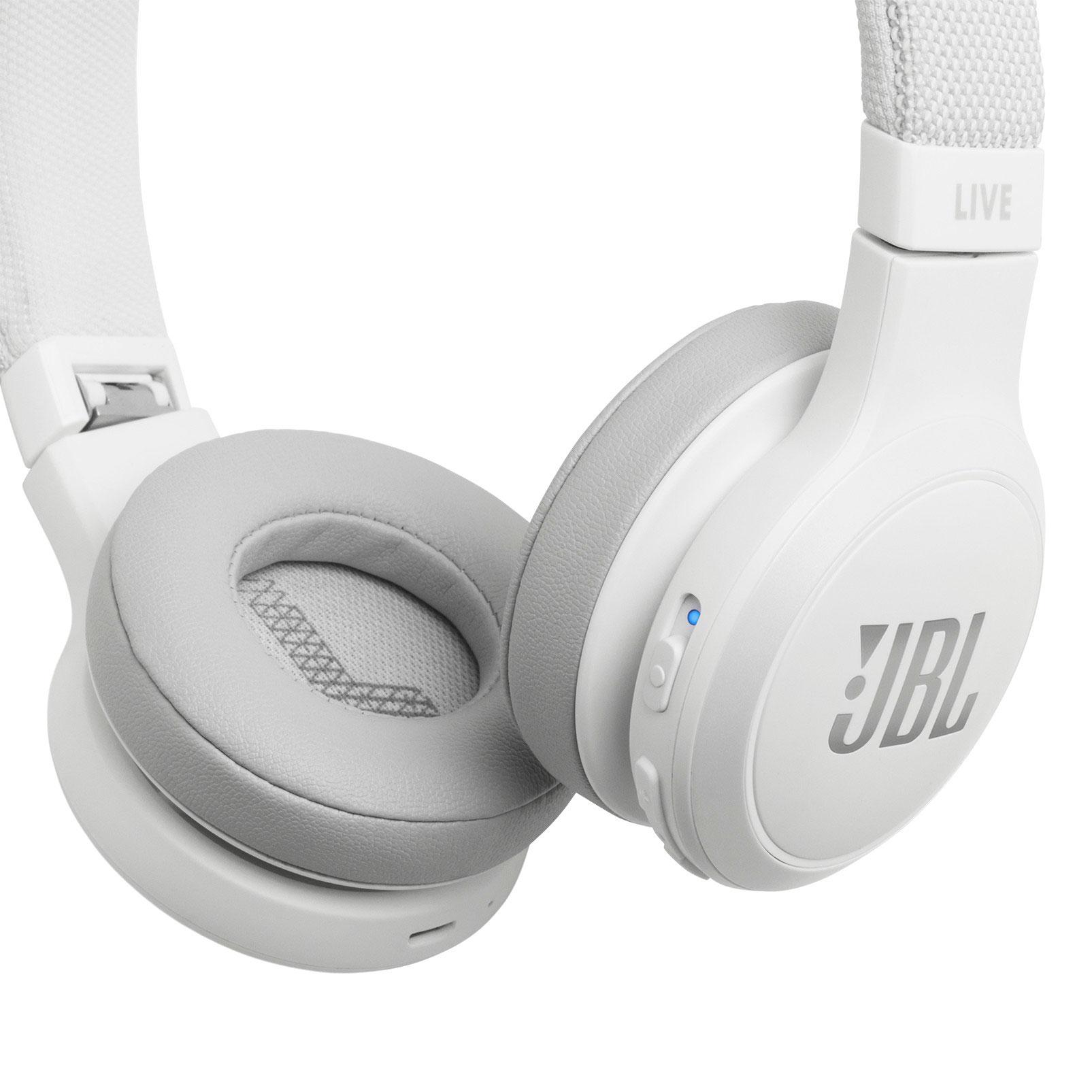 JBL представила новые модели наушников: LIVE100, LIVE200BT, LIVE400BT, LIVE500BT, LIVE650BTNC