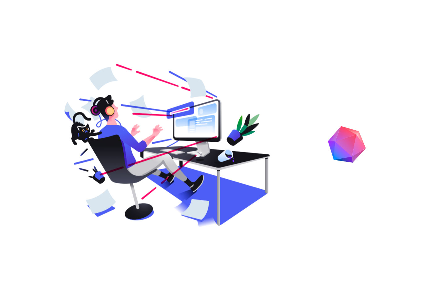 Мэйл.ру запустили новый браузер Atom