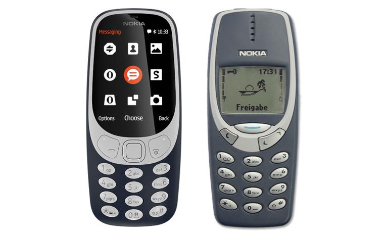 Nokia 3310 действительно неубиваемая. Смотрим видео