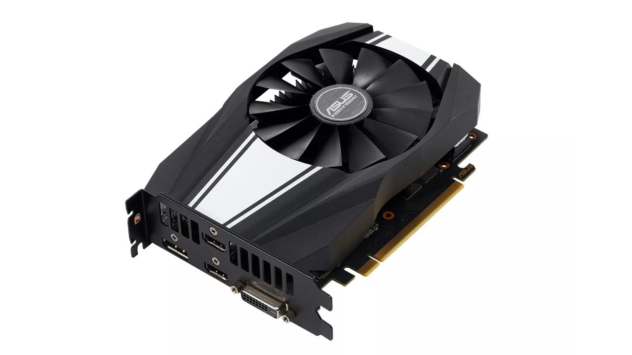 NVIDIA выпустила модельGTX1060 Tiдля бюджетного сегмента