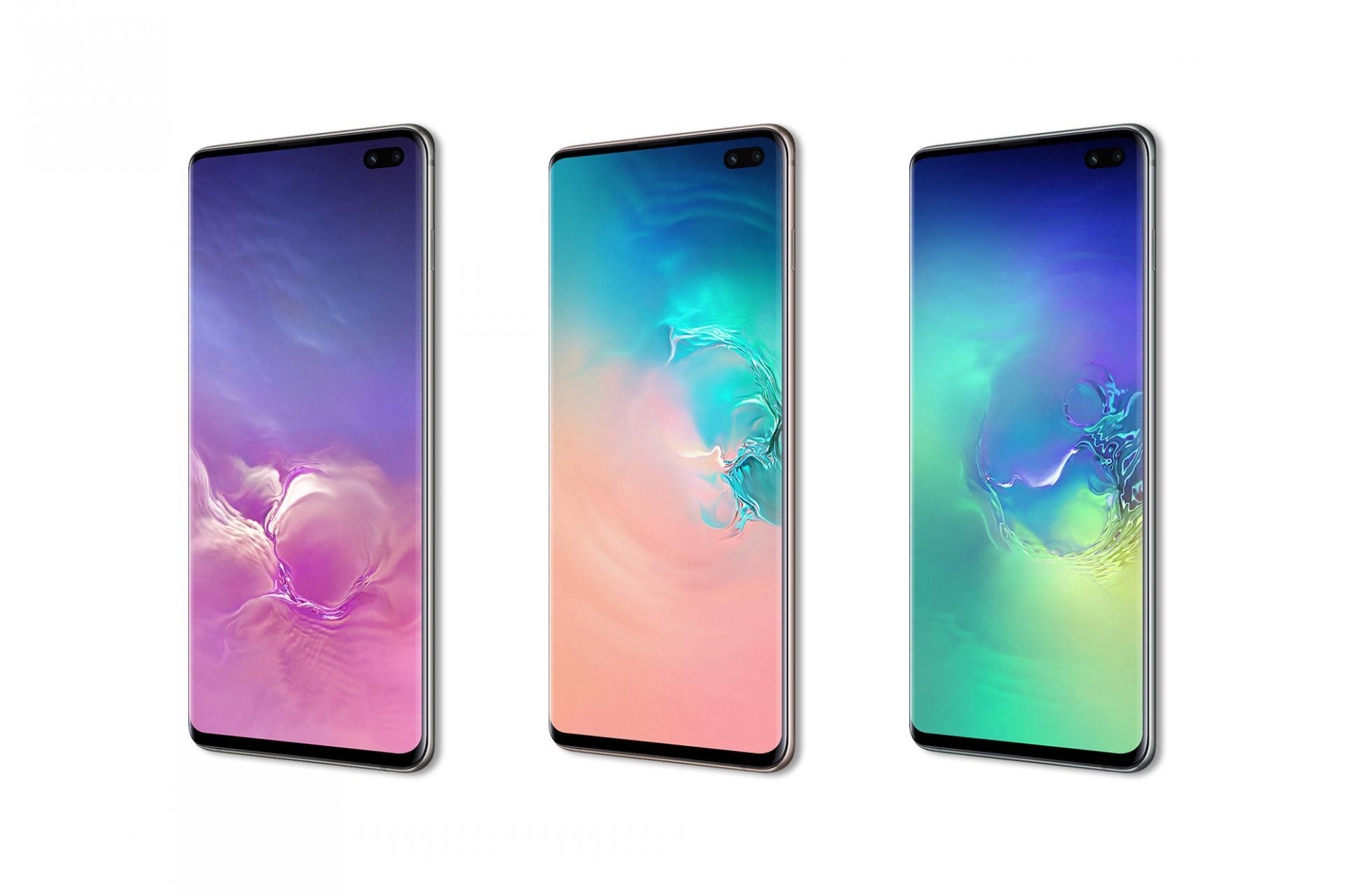 Samsung Galaxy S10. Смогли смартфон удивить?