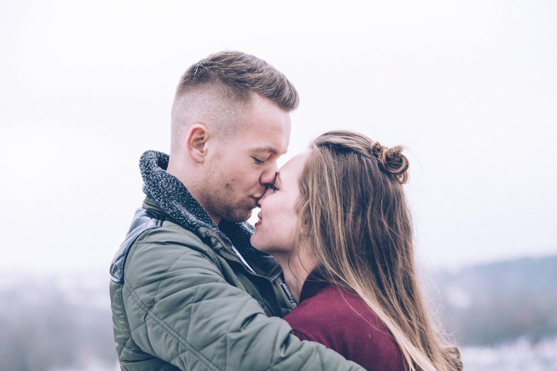 Самый долгий поцелуй состоится 14 февраля наВДНХ. Ваш?