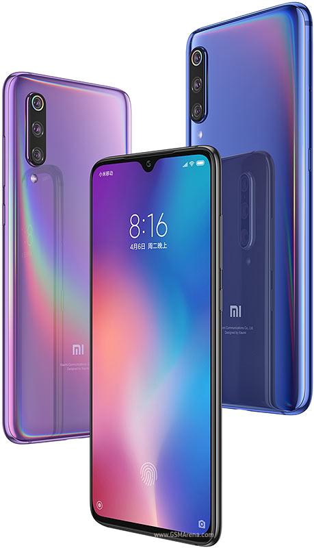Xiaomi Mi9 представлен сразу втрёх модификациях. Какая лучше?