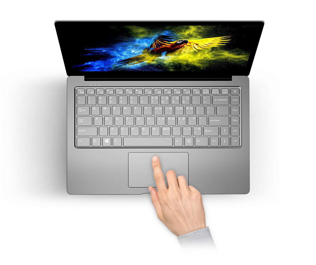 Chuwi LapBook Pro— современный имощный ультрабук похорошей цене