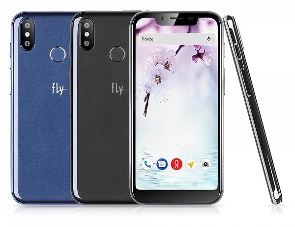 Fly View Max — новое устройство компании свырезом уэкрана