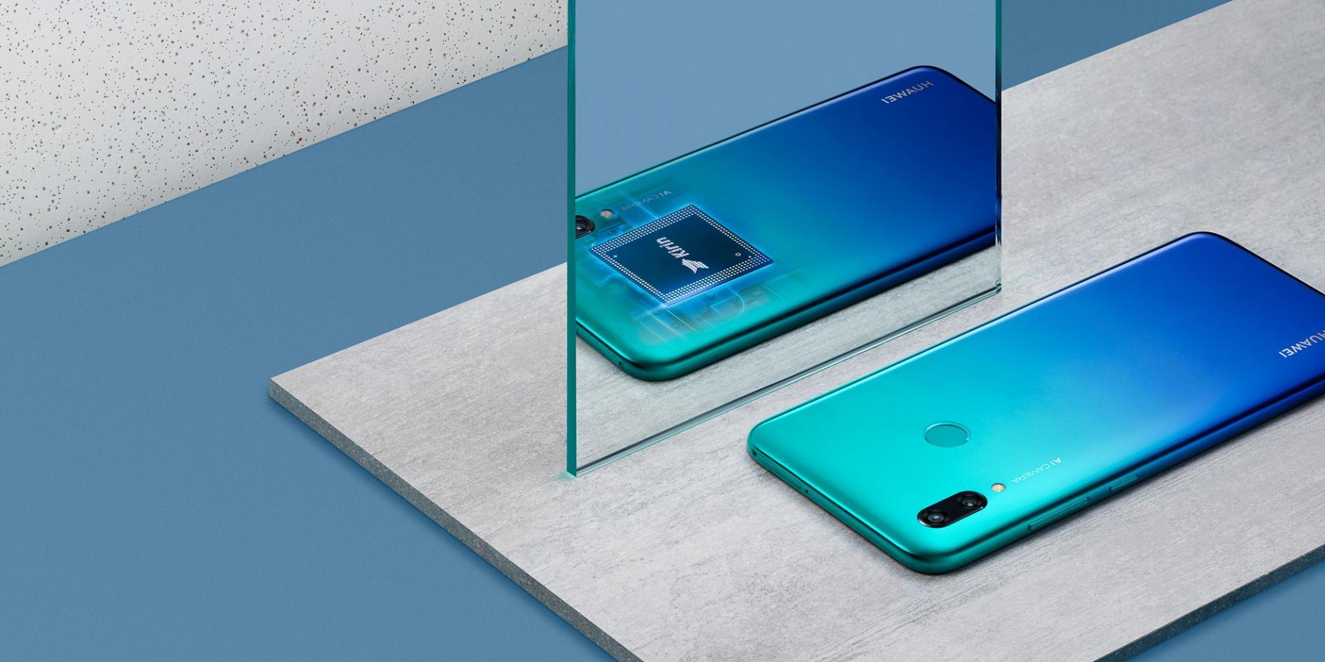 Huawei PSmart 2019 скоро появится впродаже за14770 рублей