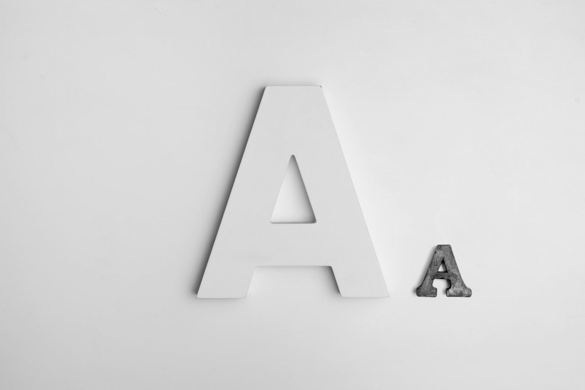 Как легко определить шрифт настранице?