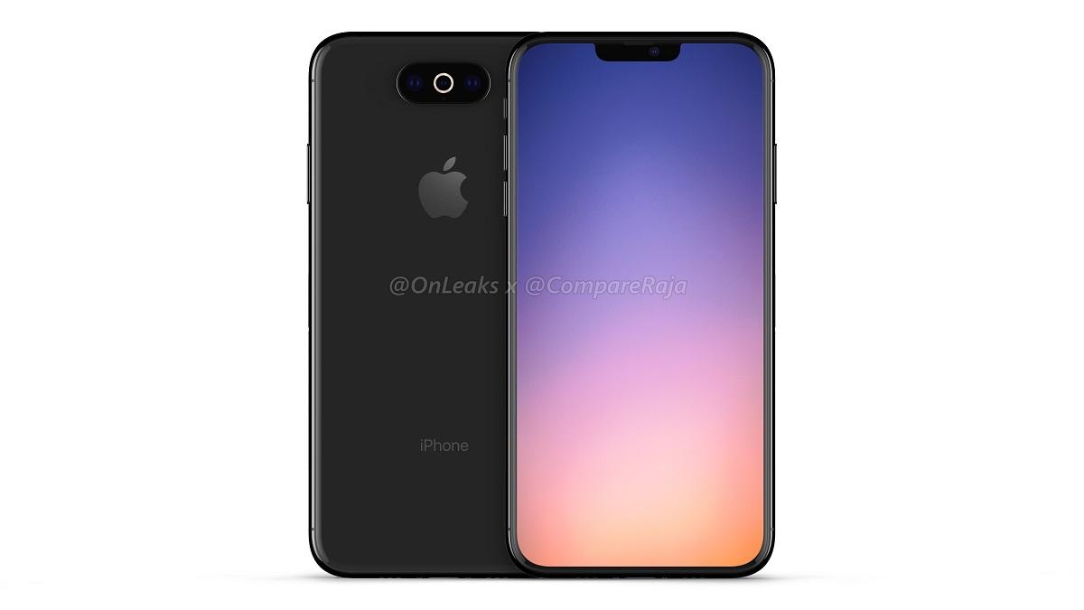 Насамом деле вот так будет выглядеть iPhone 11
