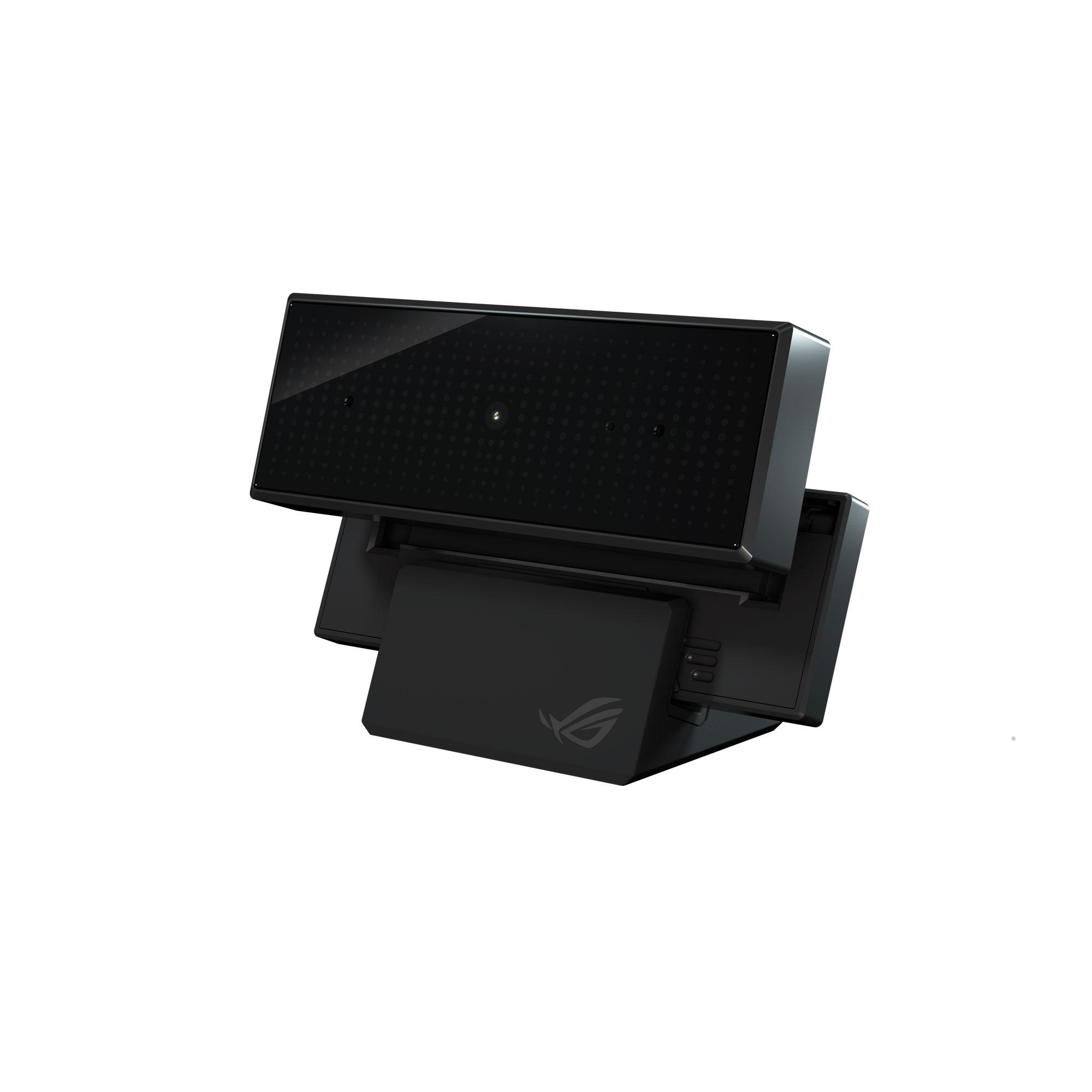 Новый игровой ноутбук Asus Zephyrus SGX701 для самых продвинутых геймеров