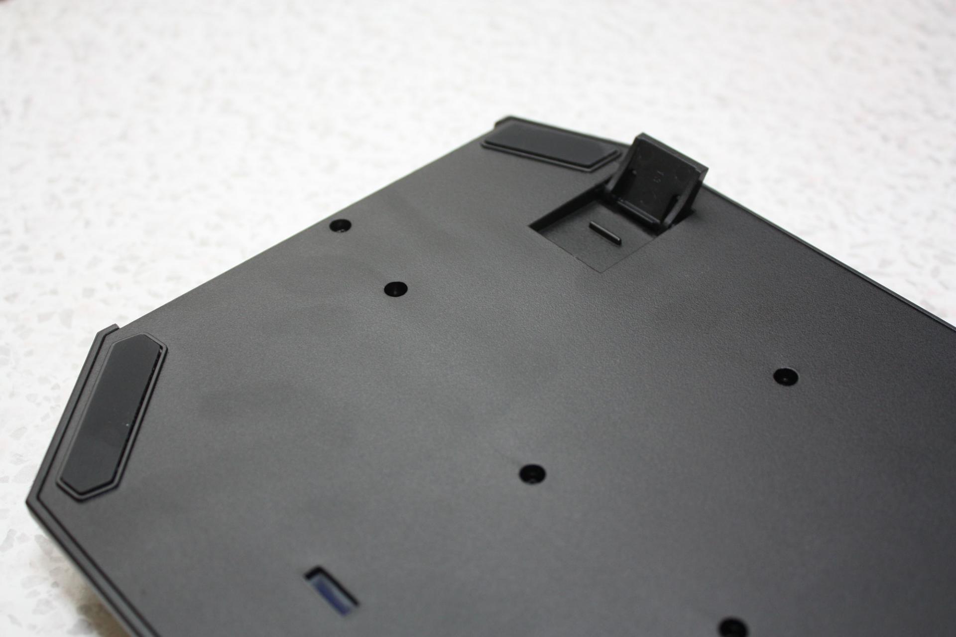 Обзор комплекта изклавиатуры имыши Cooler Master Devastator 3 Combo Black USB