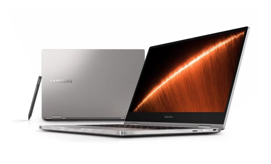 Samsung делает заманчивое предложение — Notebook 9 Pro