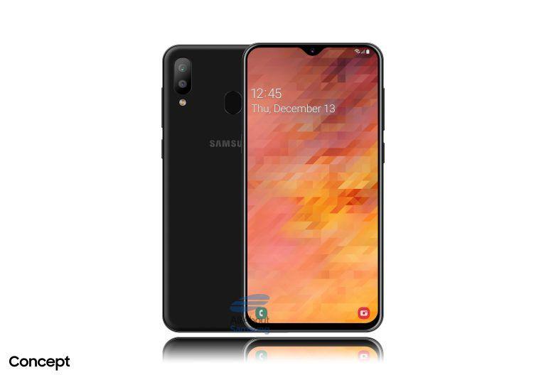 Samsung готовит совершенно новый смартфонGalaxyM30. Согромным аккумулятором
