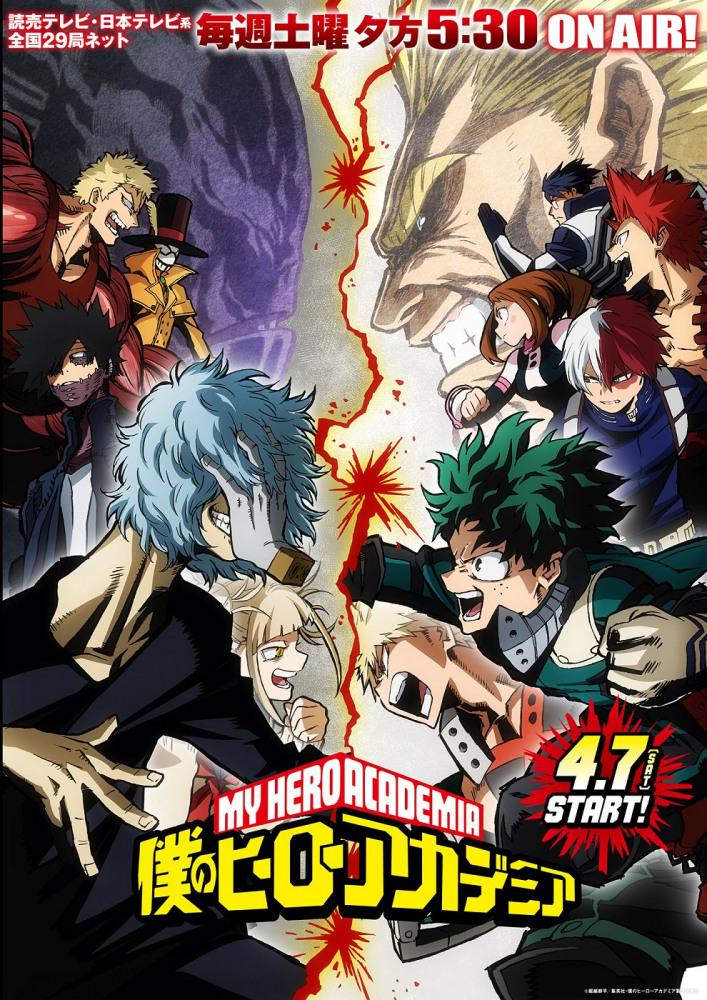 Топ-16 лучших аниме из2018 года (часть 1)