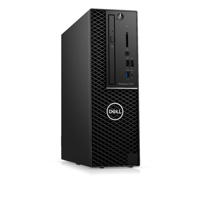 Dell показала обновлённые решенияLatitude, Precision иWyse