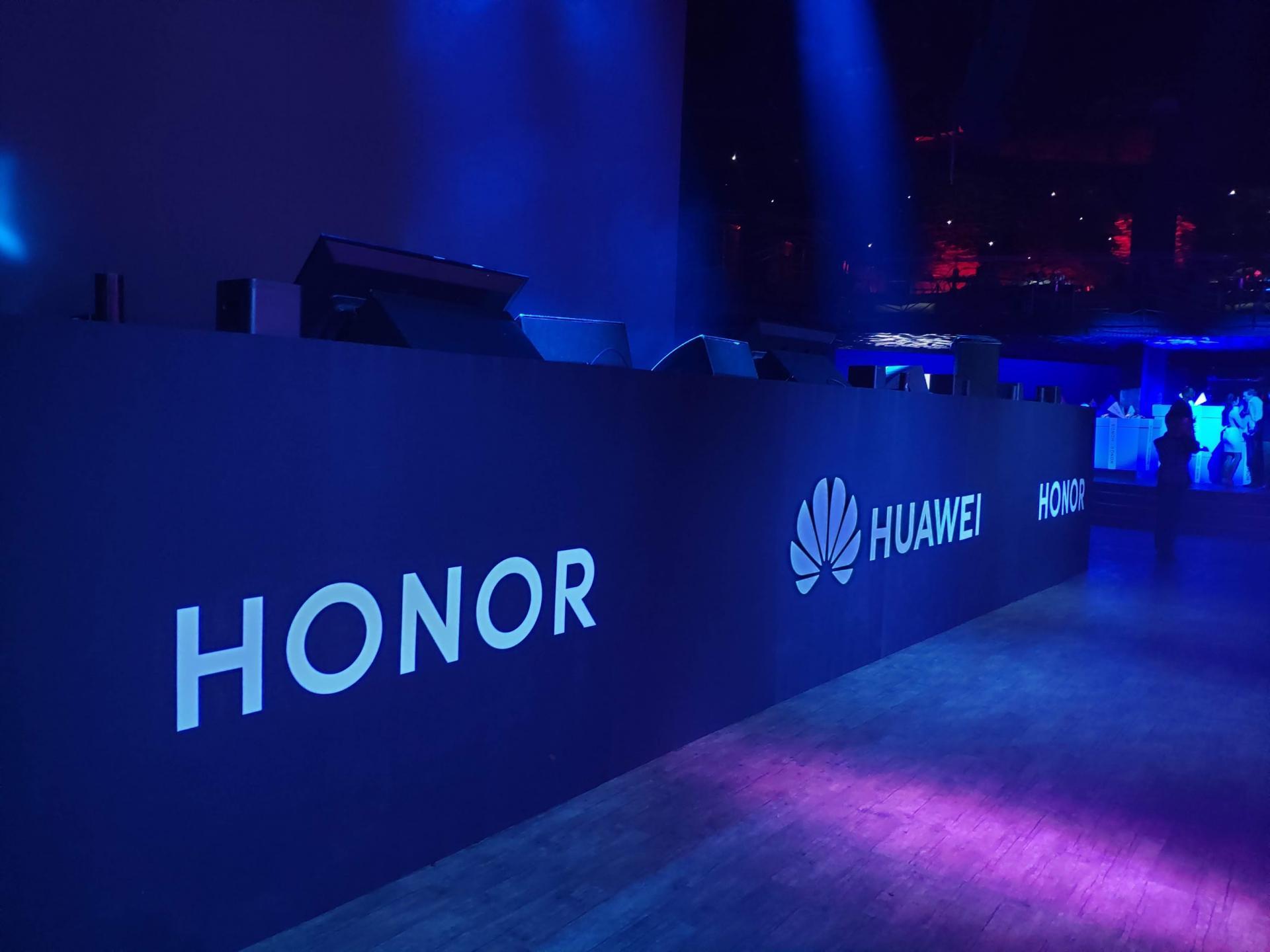 Honor даёт гарантию напрограммное обеспечение смартфонов