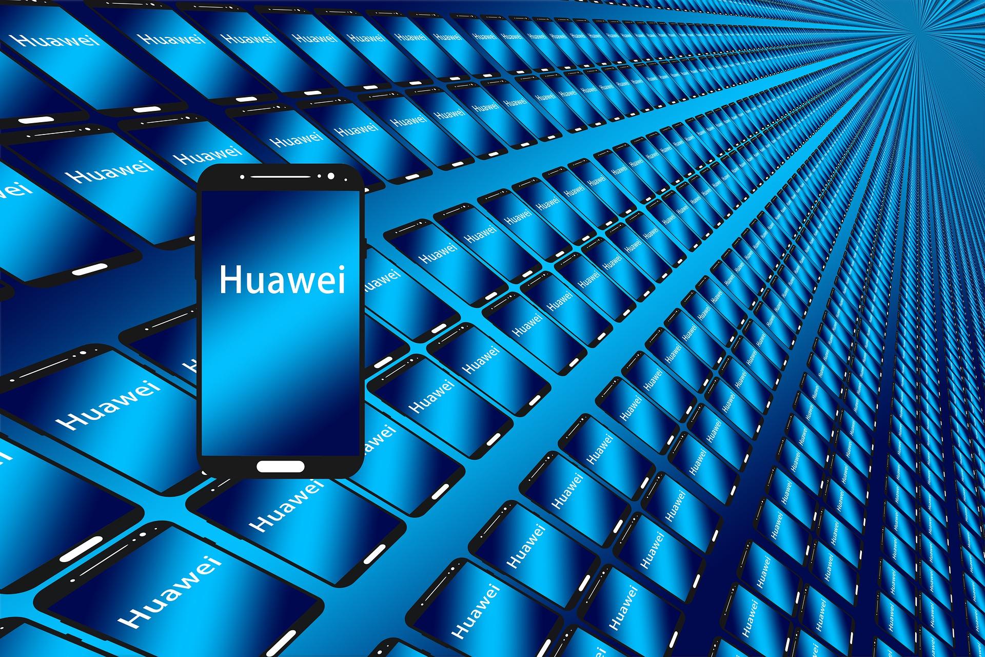 Huawei неразрабатывает систему-заменитель Android