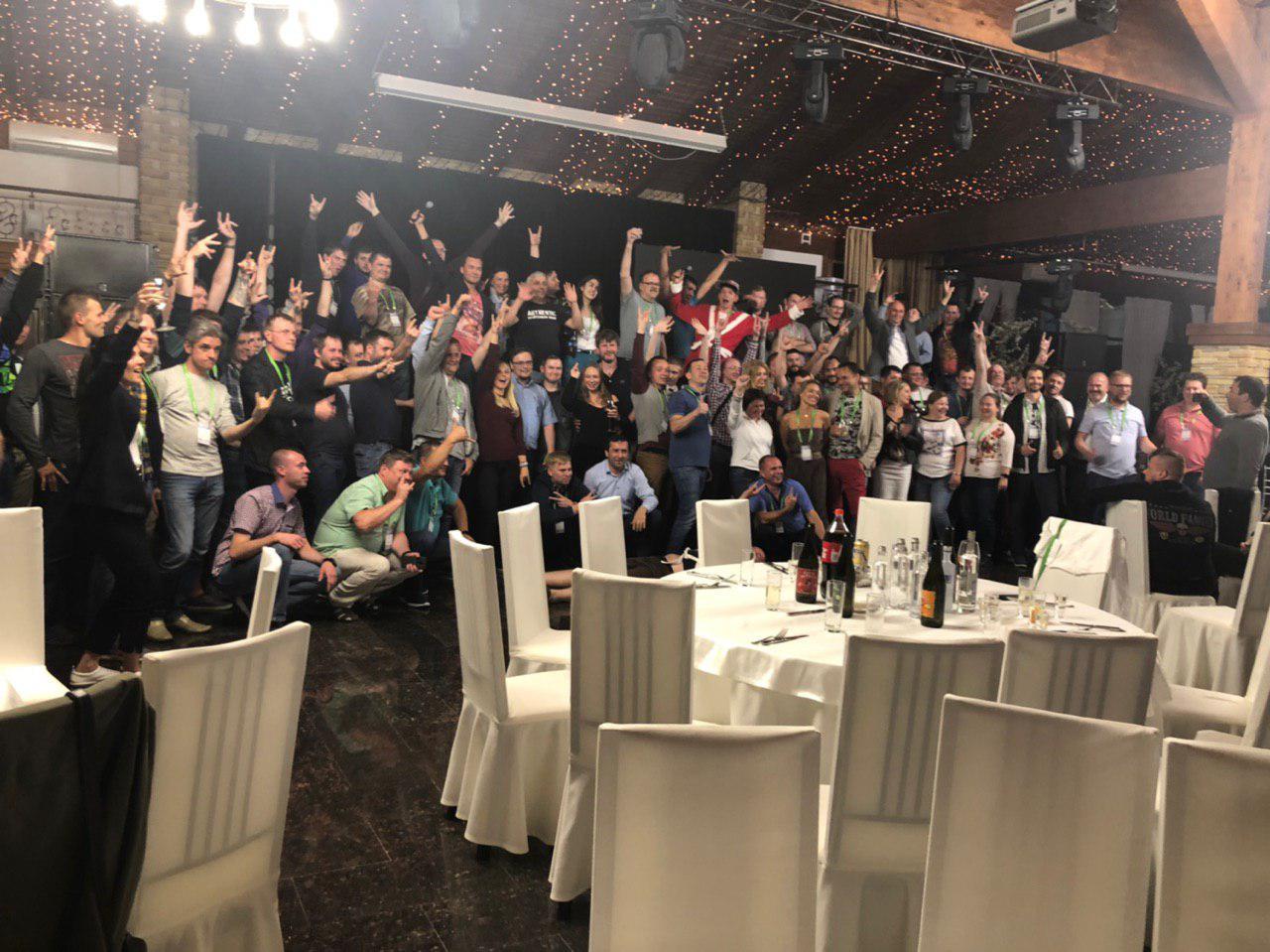 КИТ 2019: лучшее место встречи ИТ-профессионалов