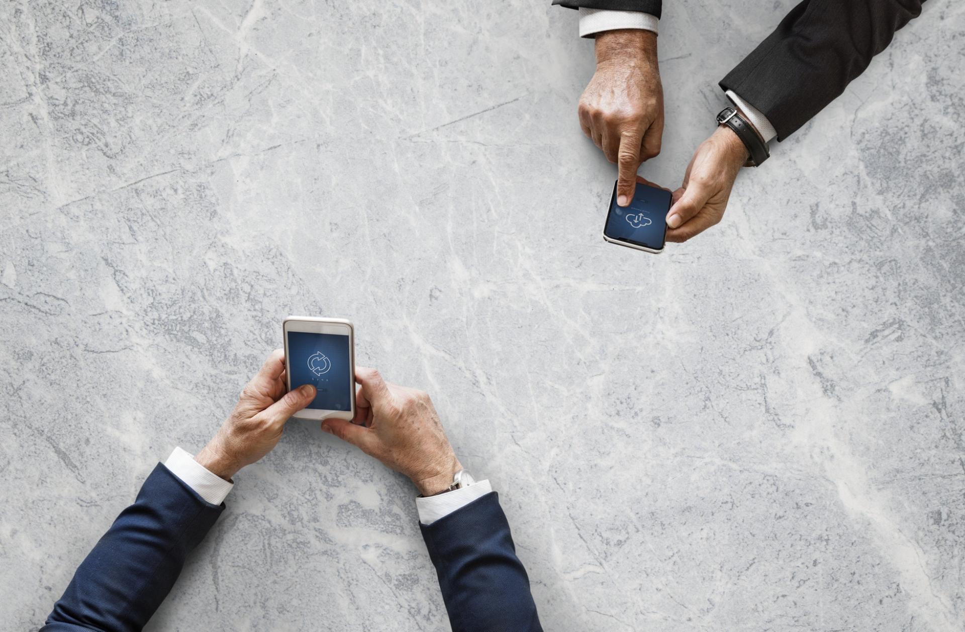 10 любопытных смартфонов 23 недели