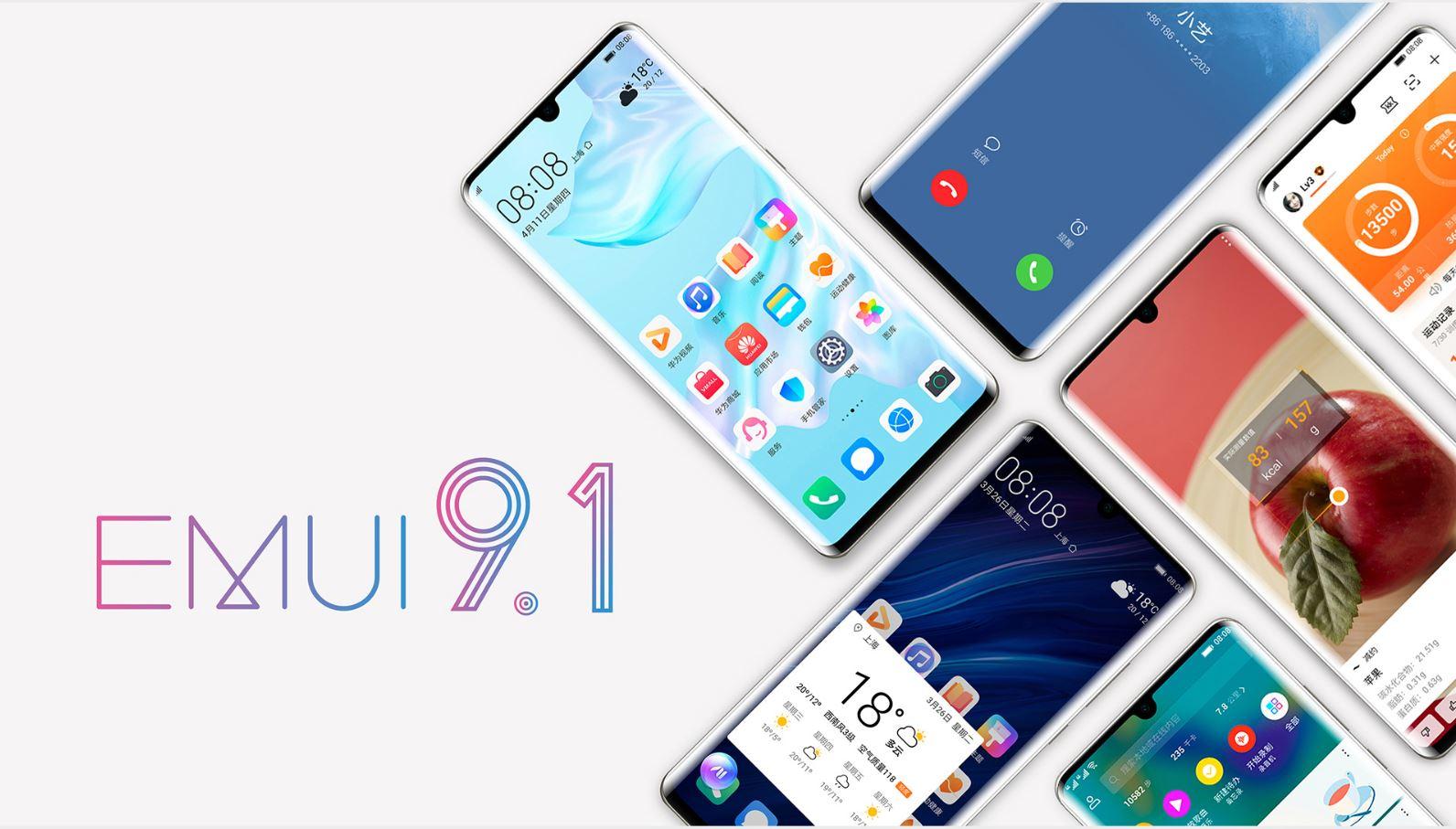 14 смартфонов Honor иHuawei обновляются доEMUI 9.1