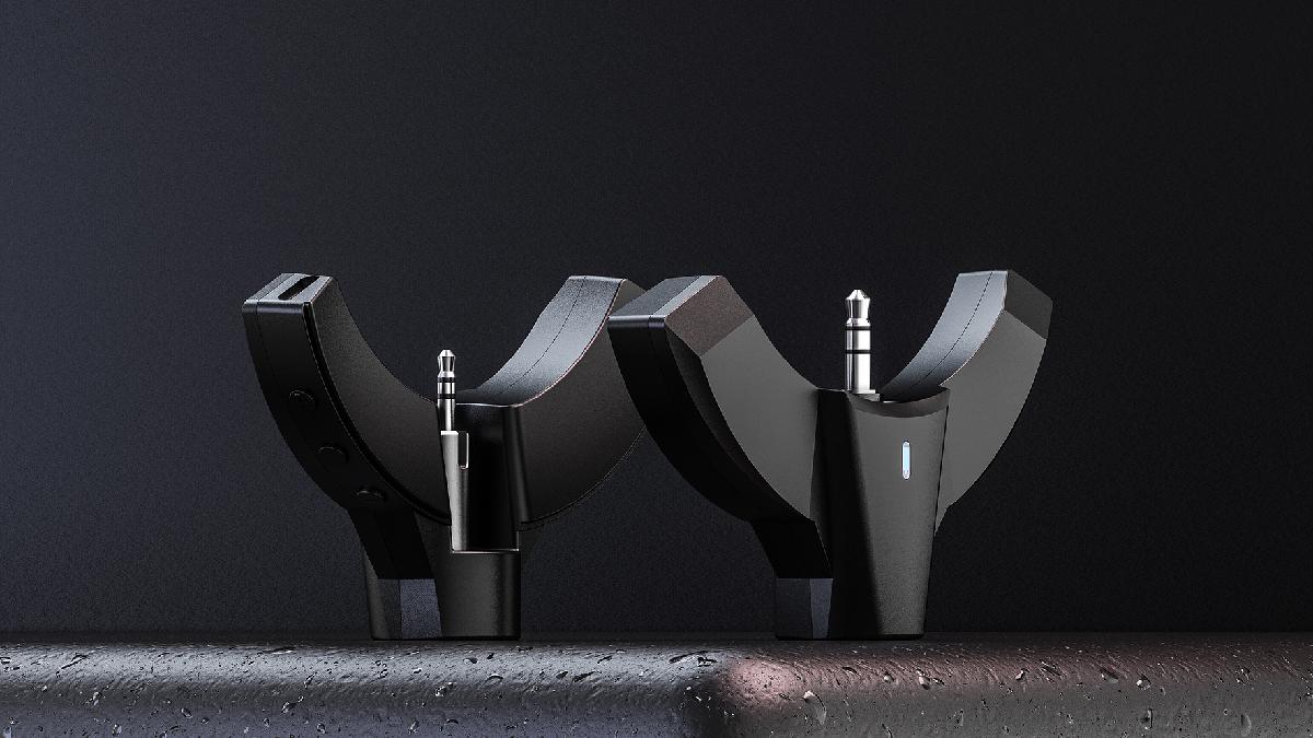 Fiio выпускает усилитель BTA10 для профессиональных наушников ATH M50xBT