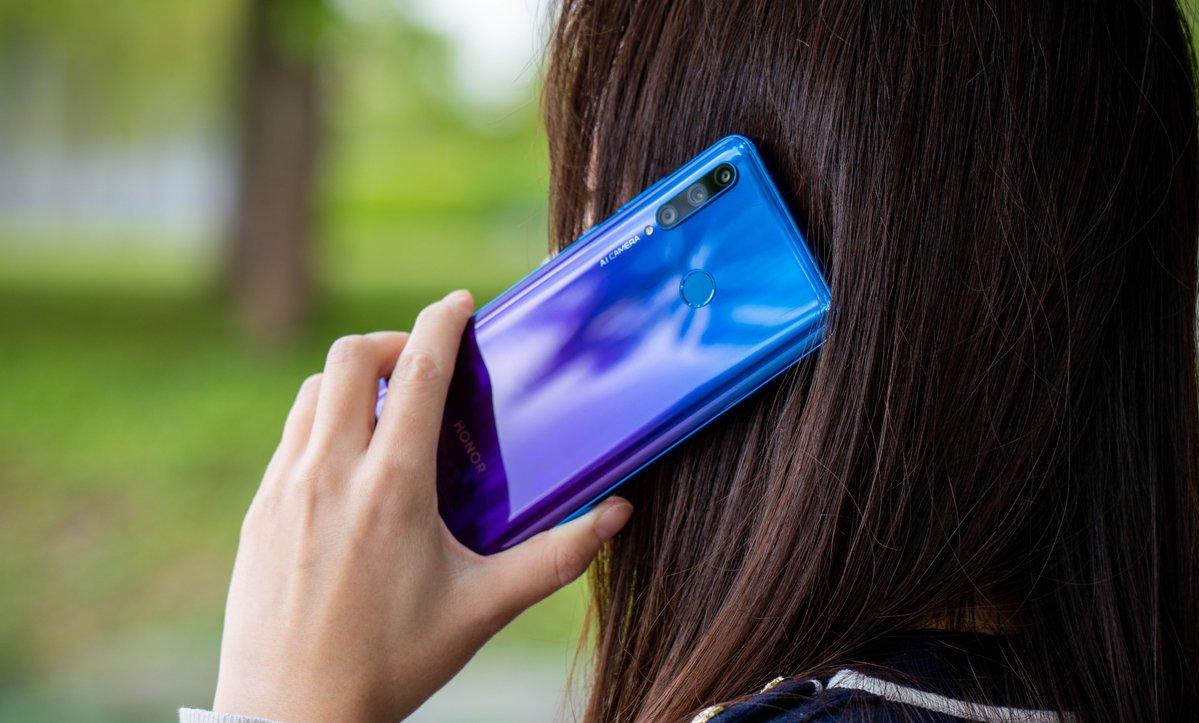 Honor официально рассказывает обобновлениях смартфонов