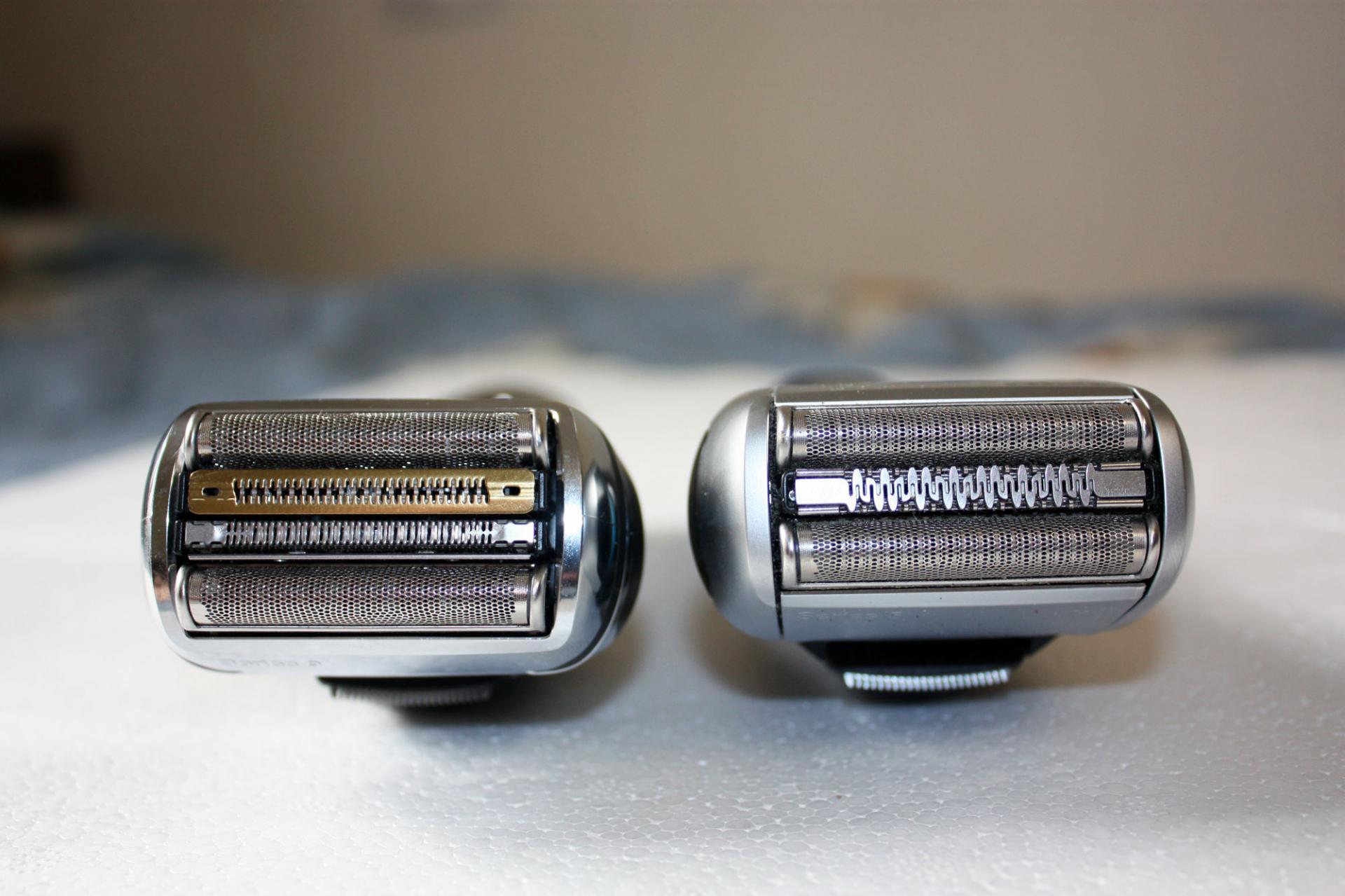Обзор электробритвы Braun 9291cc Series 9