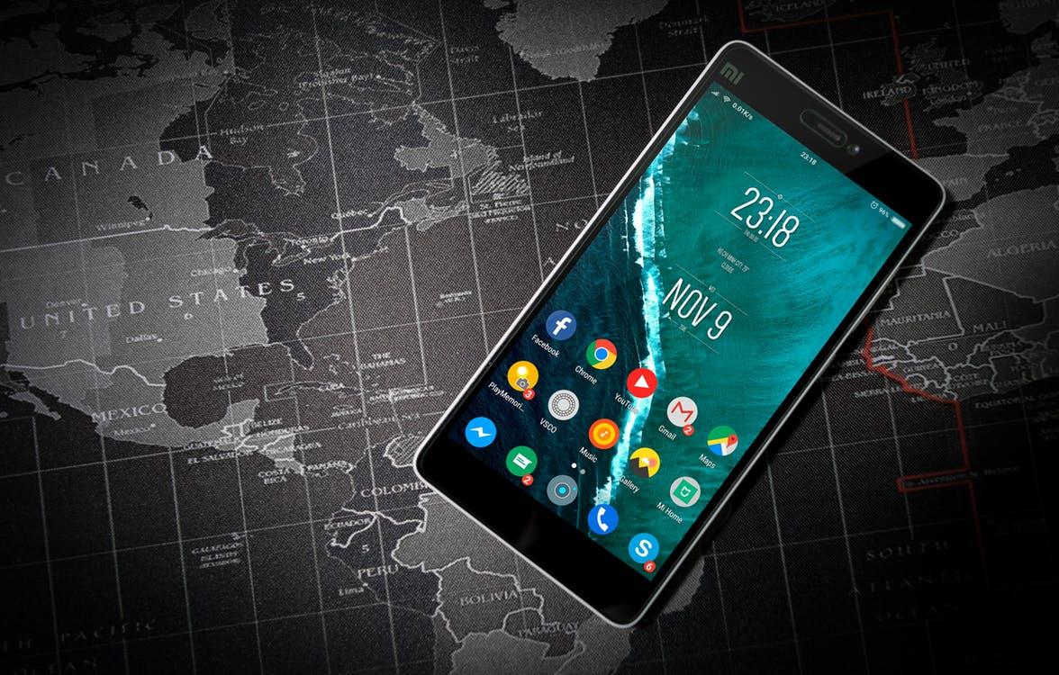 Смартфоны 24 недели года (июнь). Любопытные устройства