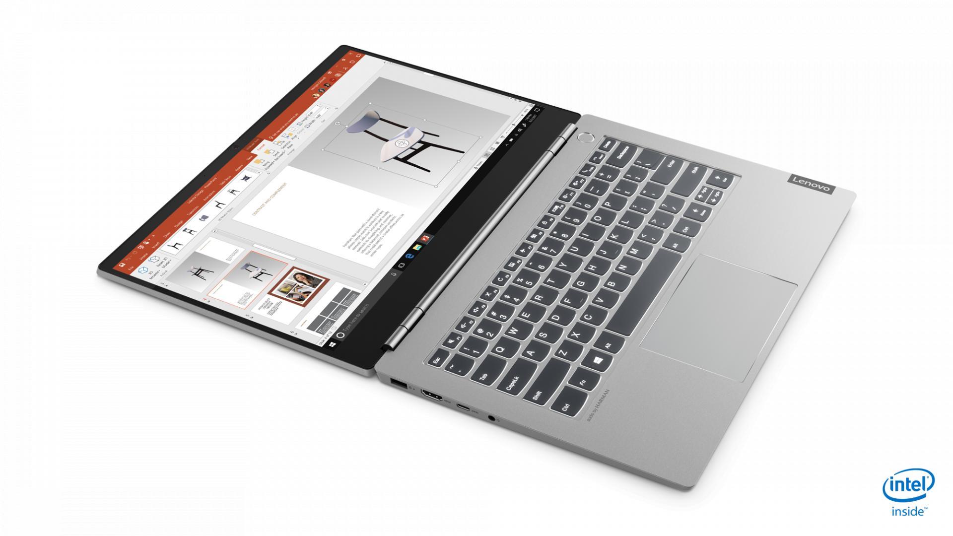 Технологичный Lenovo ThinkBook приходит нароссийский рынок