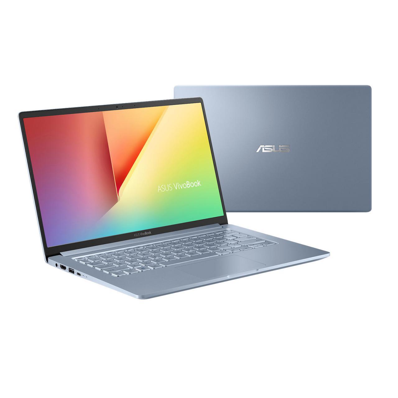 Asus предлагает аппетитный ультрабук VivoBook 14, ностоимость пока неясна