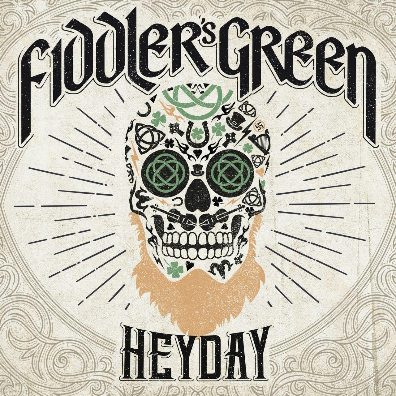Fiddler's Green Anthem (2019) — весне дорогу!