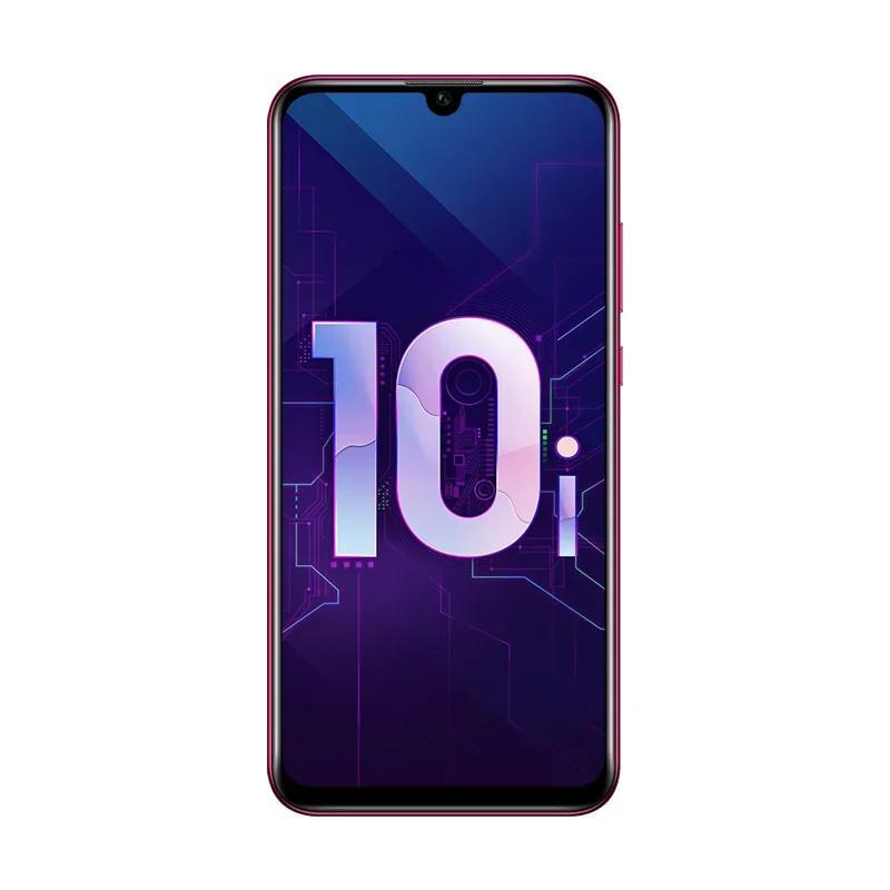 Honor 10i можно приобрести за19990 рублей