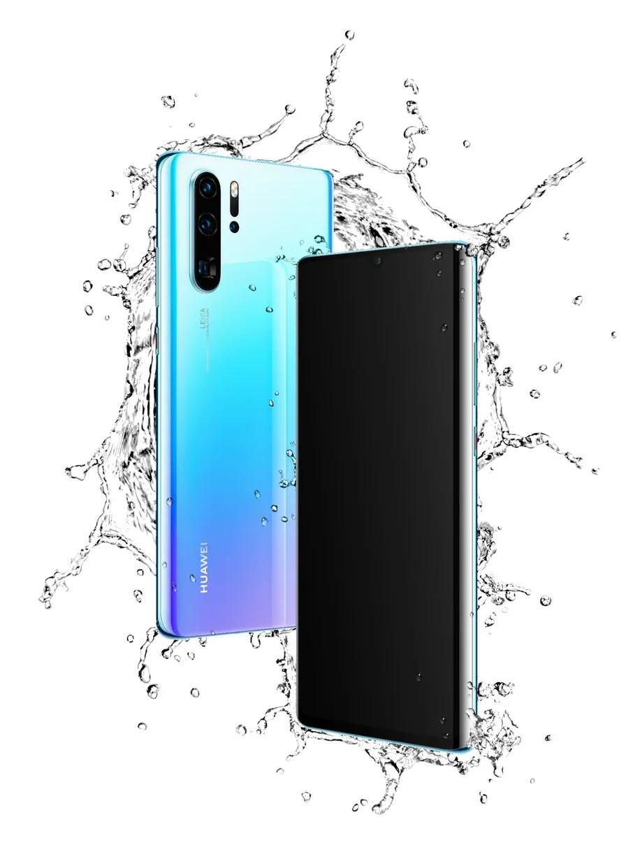 Huawei P30. Сможетли онпорвать рынок, как раньше?