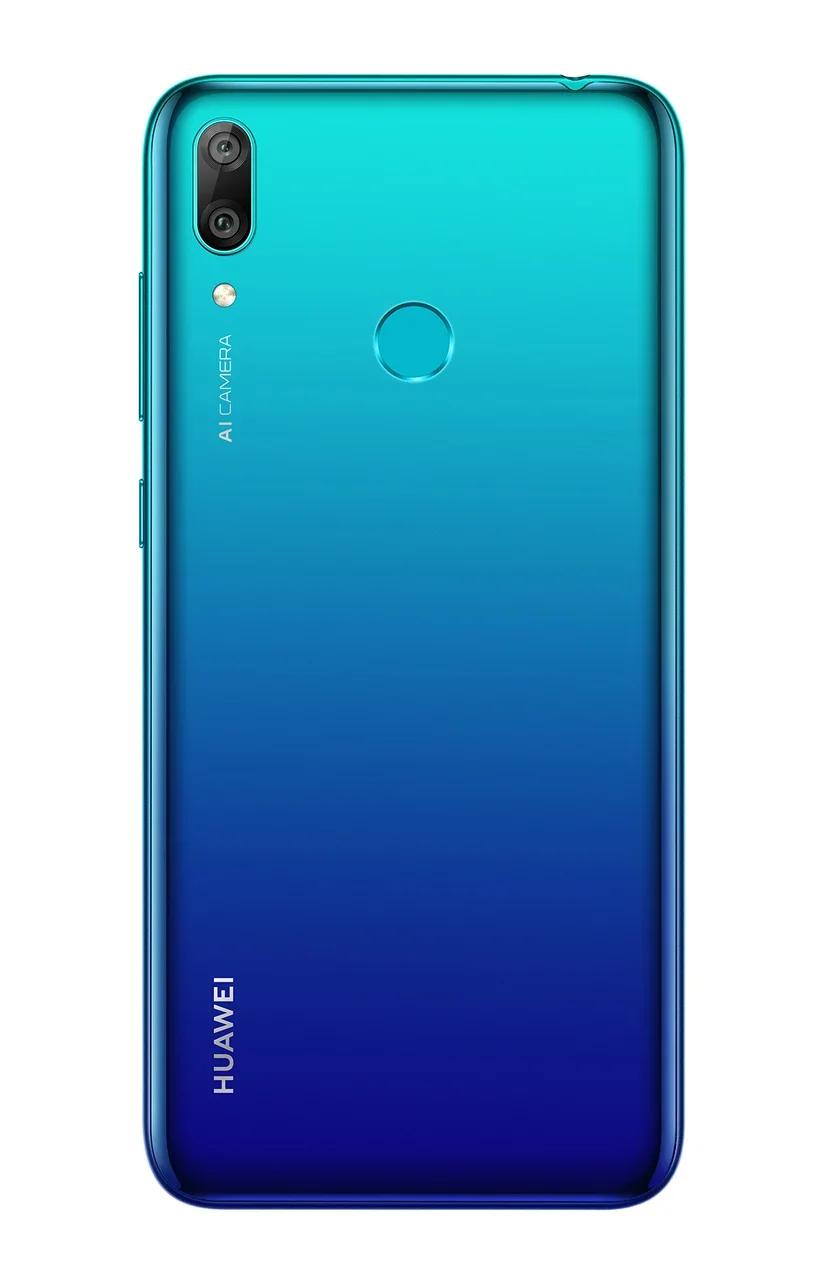 Huawei предлагает новинки Y6 иY7 за9500 и13 тысяч рублей