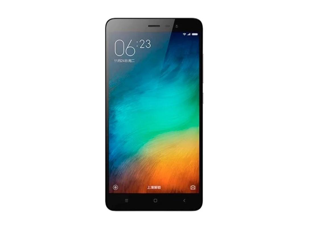 Какие смартфоны Xiaomi чаще всего ищут