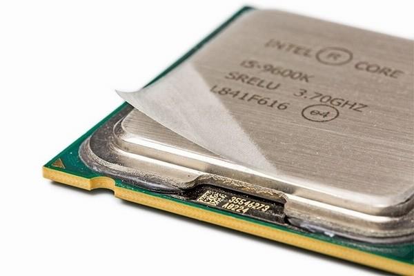 Внимание! Стали появляться поддельные процессоры Intel