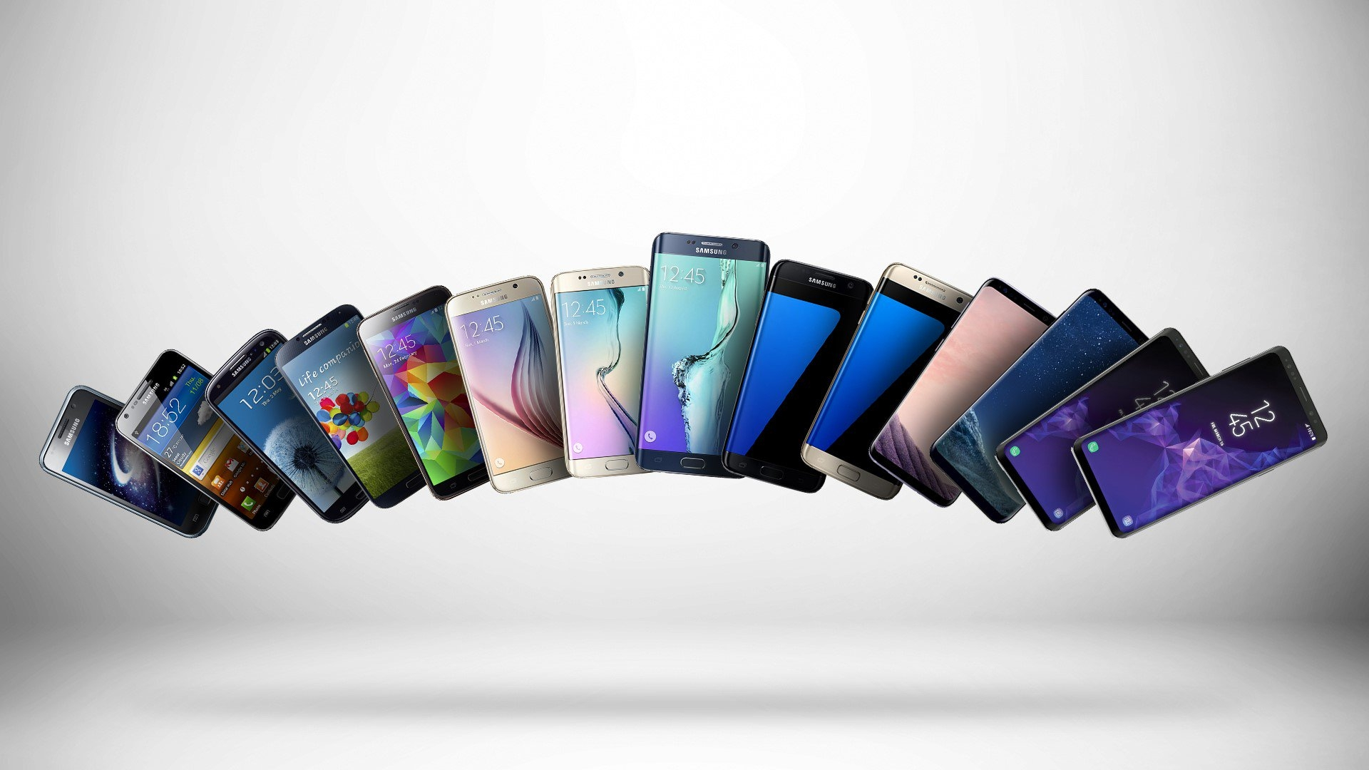 10 вызывающих внимание смартфонов 17 недели