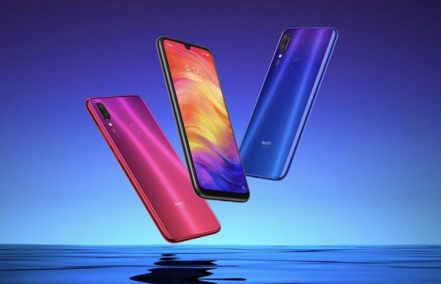 5 экстремально популярных смартфонов Xiaomi весной