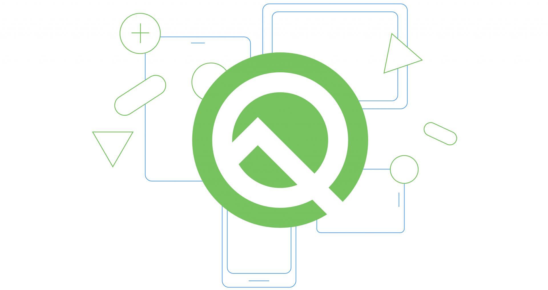 Android Qуже доступен для 21 смартфона